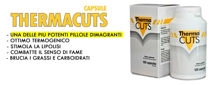 THERMACUTS-CAPSULE